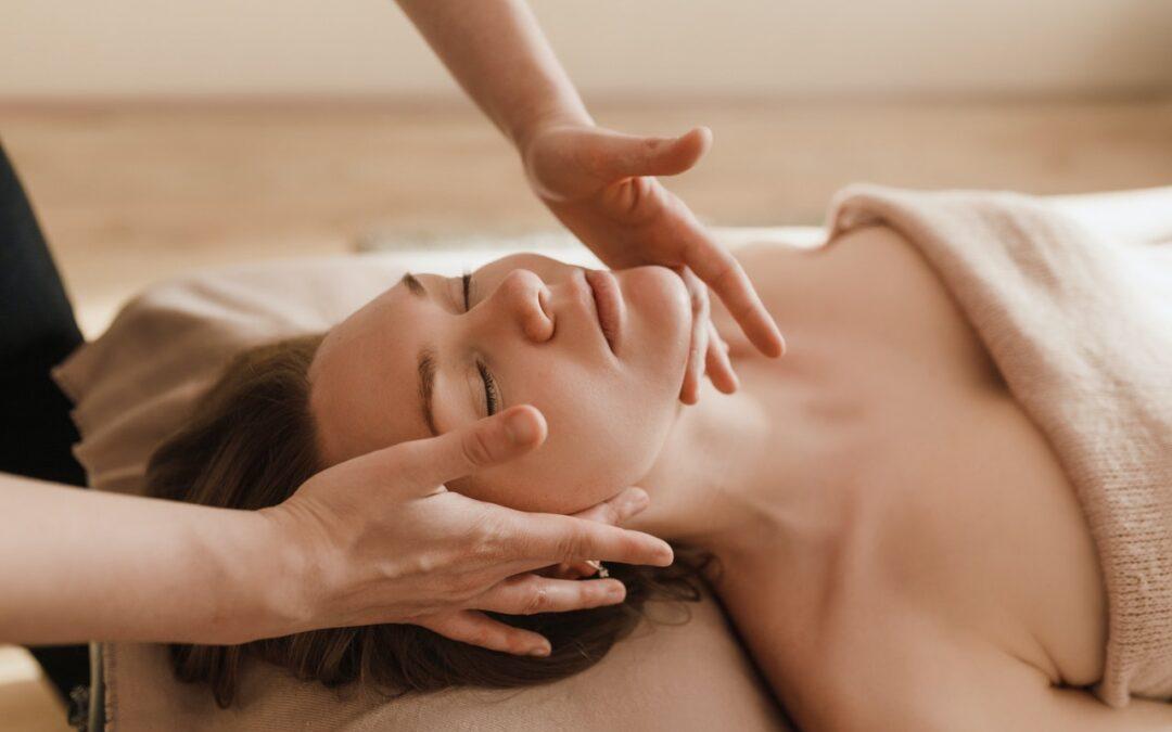 3 Gode massageapparater til ryggen